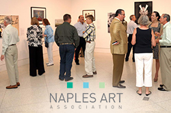 Naples Art Association Naples, Florida