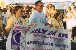 Relay For Life, Naples Naples, Florida