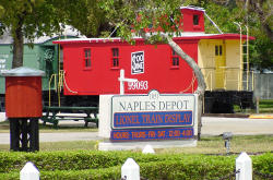Lionel Train Museum Naples, Florida