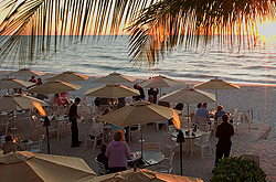 The Turtle Club Restaurant Naples, Florida