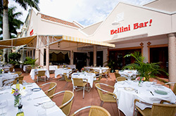 Bellini on Fifth Italian Ristorante Naples, Florida