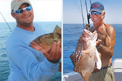 Dalis sport fishing naples florida deep sea fishing for Dali tuna fishing
