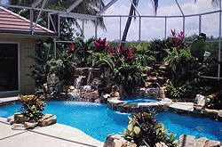 Classic Pools Of Naples Inc Naples Florida Custom