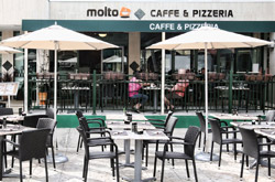 Cafe Molto Naples Fl
