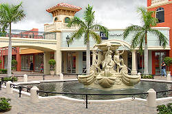 Miromar Outlets Naples - Fort Myers, Florida