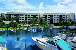 Santa Maria Harbour Resort Fort Myers Beach Florida Vacation Als Waterfront Resorts Beachfront Hotels Group Lodging